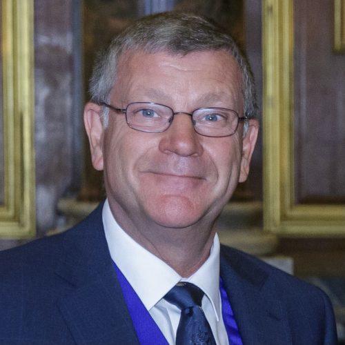 Michael Thwaites