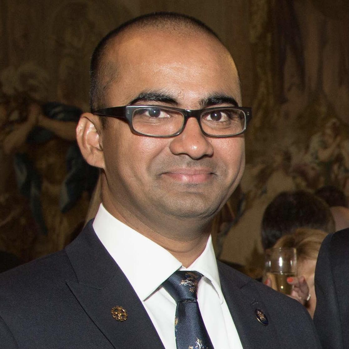 Josef Khan